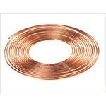 Brzdové potrubí ocelové WP WP 4.75-10