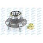 Radlagersatz BTA H23017BTA