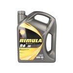 Motoröl SHELL Rimula R6 M 10W40, 4 Liter