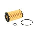 Olejový filtr KNECHT OX153D4 OEKO