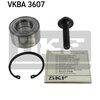 Radlagersatz SKF VKBA 3607