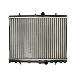 Kühler, Motorkühlung THERMOTEC D7P011TT