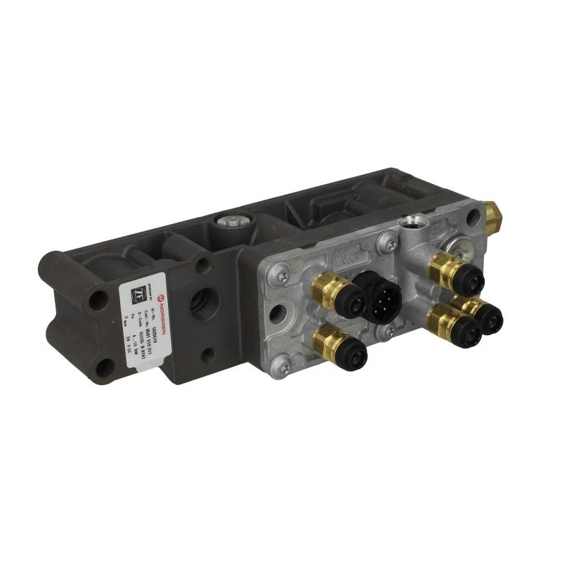 Reparatursatz, Schaltgetriebe ZF 0501219311ZF