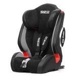 Kindersitz SPARCO 1000KIG123GR