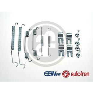 Triscan 8105422590 Bremsbacken-Zubeh/örsatz