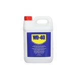 Multifunktionsöl Kriechöl WD-40, 5 Liter