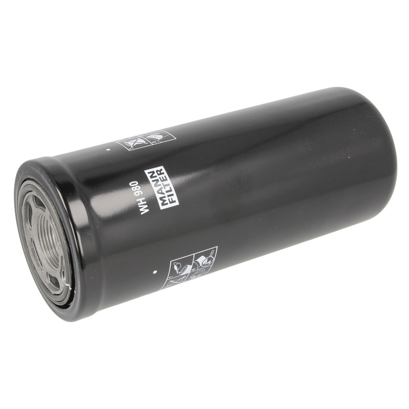 Filter, Arbeitshydraulik MANN FILTER WH 980