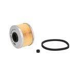 Palivový filtr MANN FILTER P 716/1 X