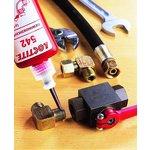 Prostředek pro zabezpečení závitů hydraulických a pneumatikcých LOCTITE 542 10ml
