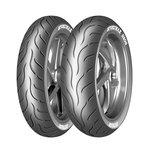 Motorradreifen Dunlop Sportmax D208 120/70 ZR 19 60W TL  vorne