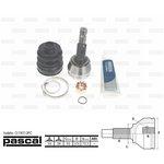 Gelenksatz, Antriebswelle PASCAL G1X013PC