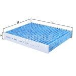 Filter, Innenraumluft CareMetix® KNECHT LAO 169