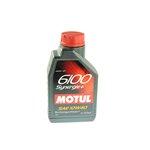 Motoröl MOTUL 6100 Synergie+ 10W40, 1 Liter