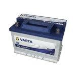 VARTA Autobaterie Blue Dynamic 12V 74Ah 680A, 574 013 068