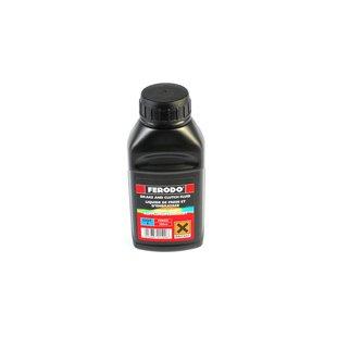 Bremsflüssigkeit DOT 4 FERODO FBX025, 250ml