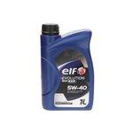 Motoröl ELF Evolution 900 SXR 5W40, 1 Liter
