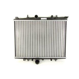 Kühler, Motorkühlung NISSENS 61291A