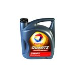 Motoröl TOTAL Quartz 9000 Energy 5W40, 5 Liter