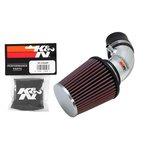 Sportluftfilter Injektion Kit mit Kegelfilter K&N 69-2020TP