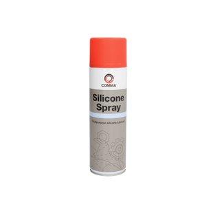 Silikonspray COMMA, 500ml