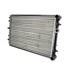 Kühler, Motorkühlung THERMOTEC D7W043TT