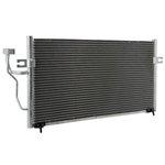Kondenzátor, klimatizace NISSENS NIS 94433