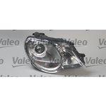 Hauptscheinwerfer VALEO 043265