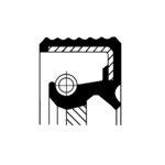 Wellendichtring, Schaltgetriebe CORTECO 01019923B