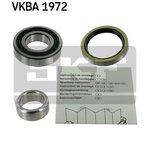 Radlagersatz SKF VKBA 1972