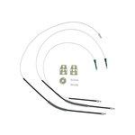 Elemente des Scheibnhebers BLIC 6205-01-040801P