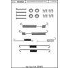 Zubehörsatz, Bremsbacken QUICK BRAKE 105-0824