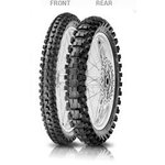 Off-Road-Reifen Pirelli 90/100 - 21 M/C 57M MST Scorpion MX Hard 486 vorne