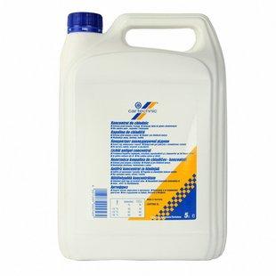 Kühler- Frostschutz- Konzentrat G11 CARTECHNIC T999, 5 Liter