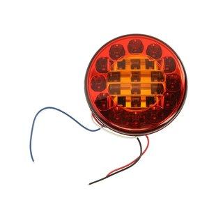 LED Valuefit HELLA 2SD 357 024-001 Heckleuchte