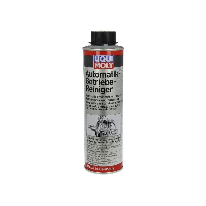 dichtungs additiv f r getriebe l liqui moly atf 300ml. Black Bedroom Furniture Sets. Home Design Ideas