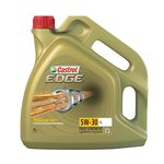 Motoröl CASTROL Edge 5W30 LL 4 Liter