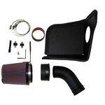 Sportluftfilter Injektion Kit mit Kegelfilter K&N 57I-1000