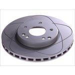 Bremsscheibe, 1 Stück ATE Power Disc vorne 24.0325-0110.1