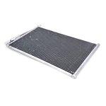 Klimakühler, Klimaanlage NISSENS 94587