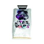 KAJA Škrabka s rukavicí, Star Wars: Trooper s květinovým potiskem