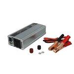 Wechselrichter WHITENERGY DC 24V-AC 230V 800W + USB