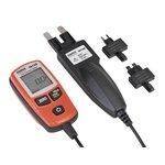 Spannungsprüfer SEALEY Mini-, Standard- und Maxi-Sicherungen