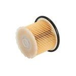Palivový filtr KNECHT KX63/1