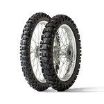 [626001] Motorradreifen OffRoad DUNLOP 100/90-19 57M TT Rear D952