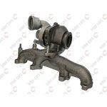Turbolader KKK 54399880048/R generalüberholt
