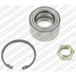Radlagersatz SNR R140.17