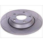 Bremsscheibe, 1 Stück ATE Power Disc vorne 24.0313-0181.1