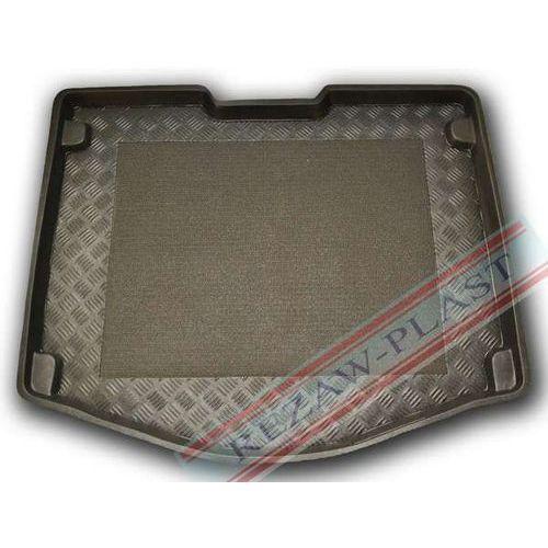 REZAW-PLAST Vana do kufru, pro Ford C-Max II od 04.2010, s protiskluzem, černá