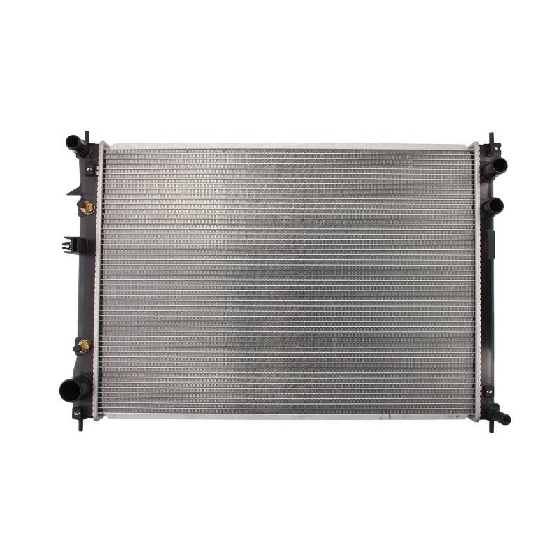 Kühler, Motorkühlung DENSO DRM36012