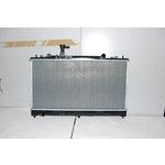 Kühler, Motorkühlung THERMOTEC D73004TT
